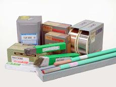 株式会社タセト 溶接材料
