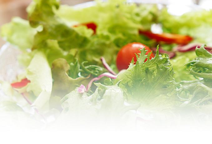 安全の工場野菜─クリエリーフの販売